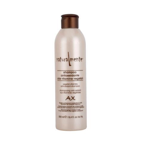 Naturalmente Basic Shampoo Antioxidante nach dem Färben antiage 250ml