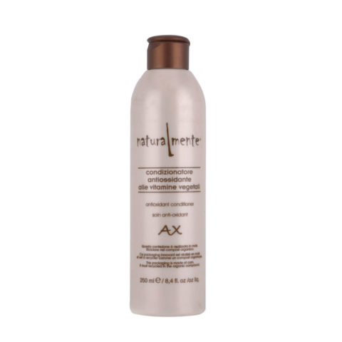 Naturalmente Basic Condizionatore antiossidante post color antiage 250ml
