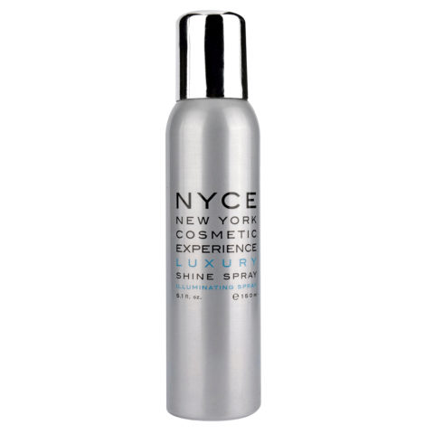 Nyce Luxury tools Luxury shine spray 150ml - Glanzspray