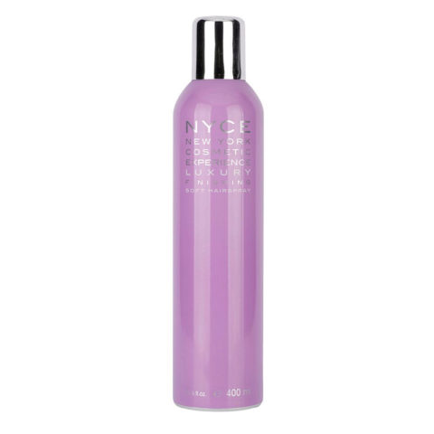 Nyce Luxury tools Luxury finishing hairspray 400ml