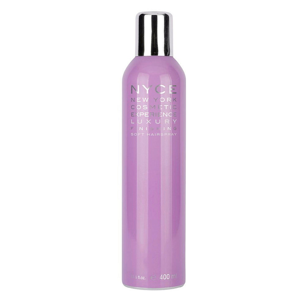 Nyce Styling Luxury tools Finishing hairspray 400ml