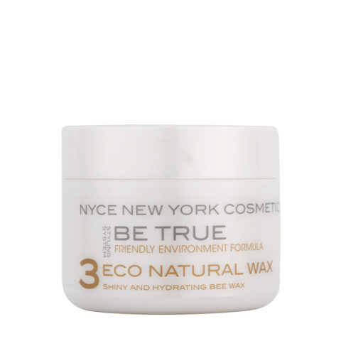 Nyce Be true styling system Eco Natural Wax 50ml