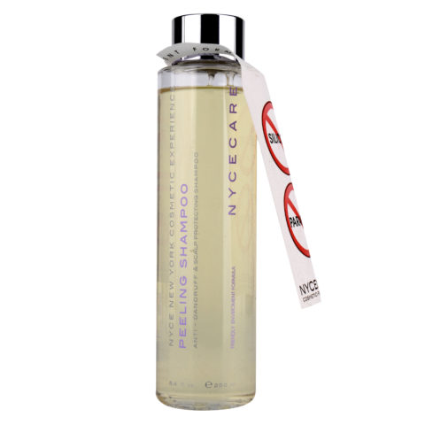 Nyce Nycecare Peeling Shampoo 250ml