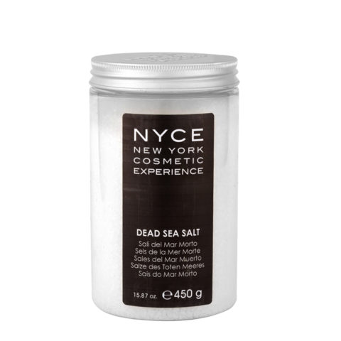 Nyce Sun&Care Dead sea salt 450ml - Totes Meer Salz