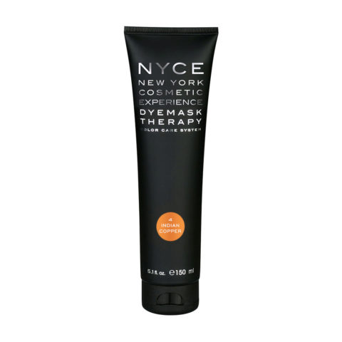 Nyce Dyemask .4 Indian kupfer 150ml - Reflexmaske