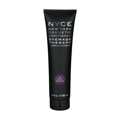 Nyce Dyemask .26 Deep purple 150ml - Reflexmaske