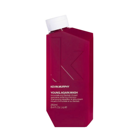 Kevin murphy Shampoo young again wash 250ml -