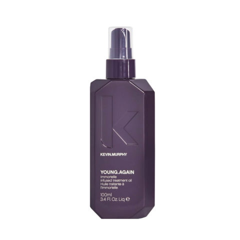 Kevin Murphy Treatments Young again oil spray 100ml