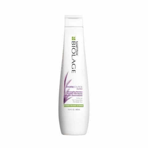 Matrix Biolage Hydrasource Detangling solution 400ml