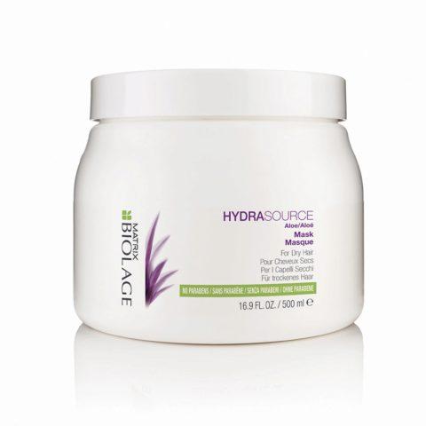 Matrix Biolage Hydrasourc Masque 500ml