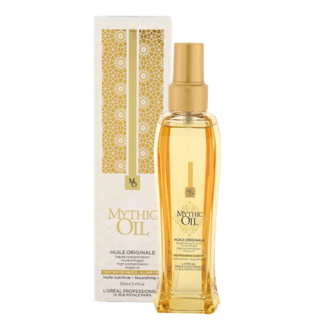 L'Oreal Mythic oil Nourishing oil 100ml