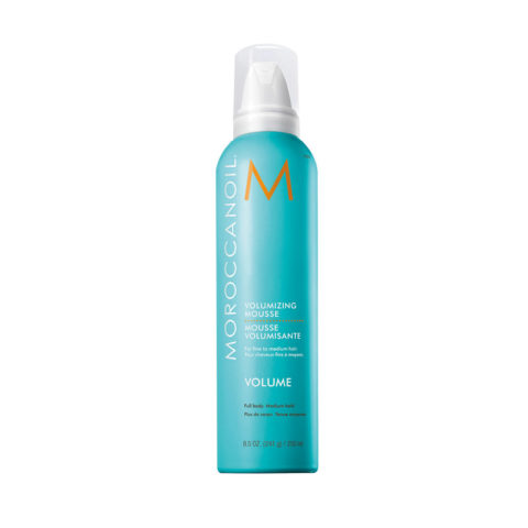 Moroccanoil Volumizing mousse 250ml - Volumenschaum