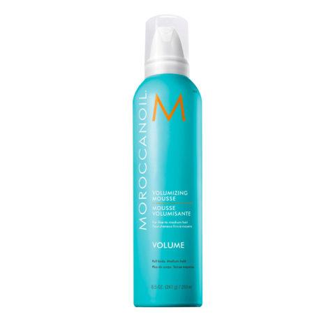 Moroccanoil Mousse volumizzante 250ml