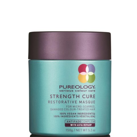 Pureology Strength cure Restorative masque 150gr