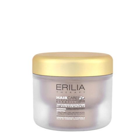 Erilia Haircare Kerafi Trattamento ricostruttore di mantenimento 200ml - Rekonstruktionsbehandlung für beschädigtes Haar