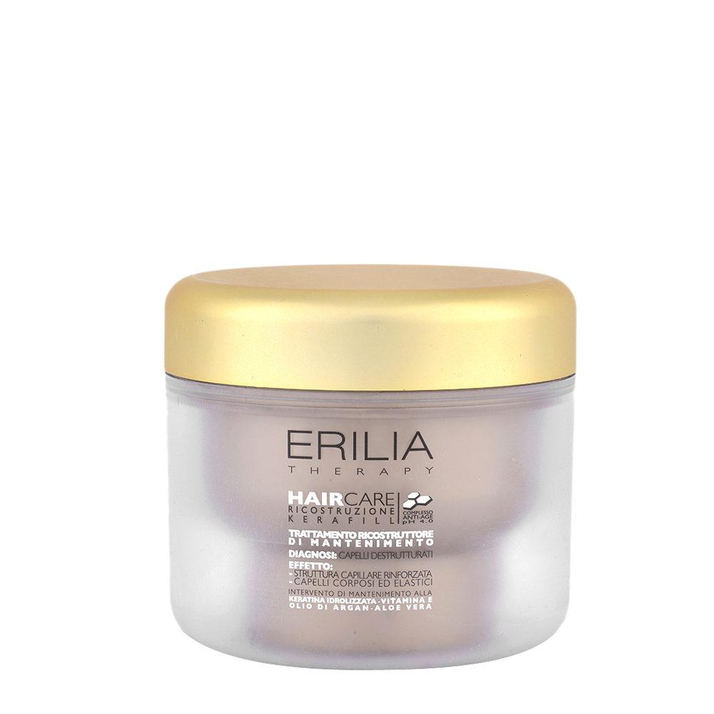 Erilia Haircare Kerafi - Rekonstruktionsbehandlung für beschädigtes Haar 200ml