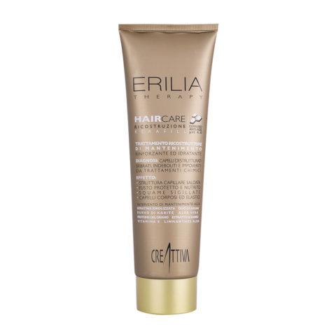 Erilia Haircare Trattamento ricostruttore di mantenimento 300ml - Rekonstruktionsbehandlung für beschädigtes Haar
