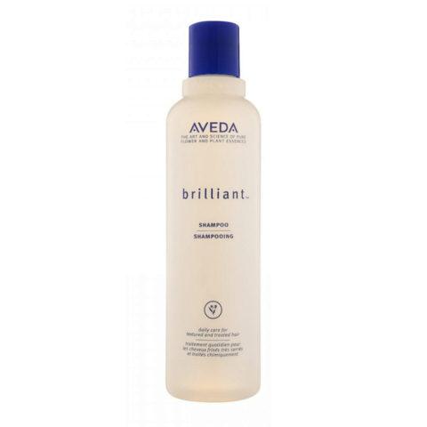 Aveda Brilliant™ Shampoo 250ml