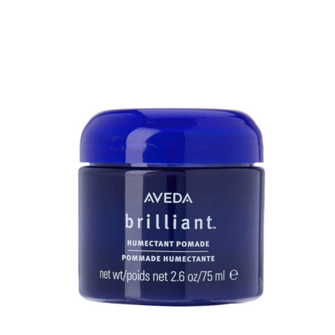 Aveda Styling Brilliant™ Humectant pomade 75ml