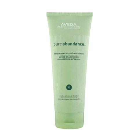 Aveda Pure abundance™ Volumizing clay conditioner 200ml