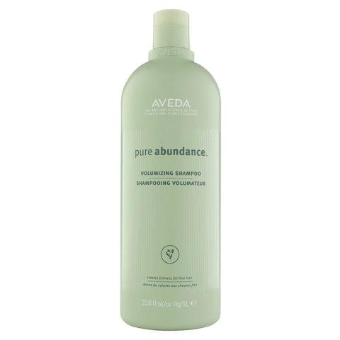 Aveda Pure abundance™ Volumizing shampoo 1000ml