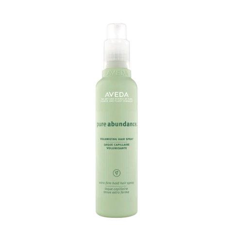 Aveda Styling Pure abundance™ Volumizing hair spray 200ml