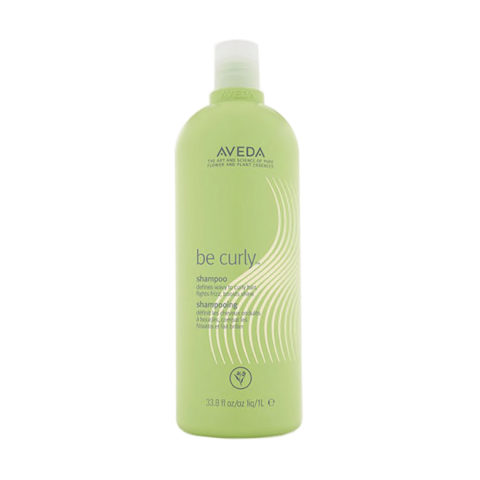 Aveda Be curly™ Shampoo 1000ml