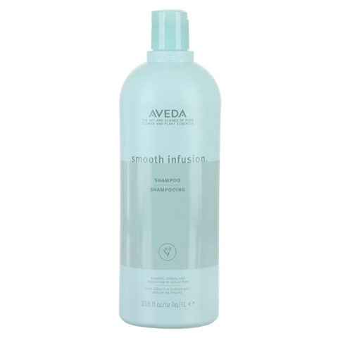 Aveda Smooth infusion™ Shampoo 1000ml