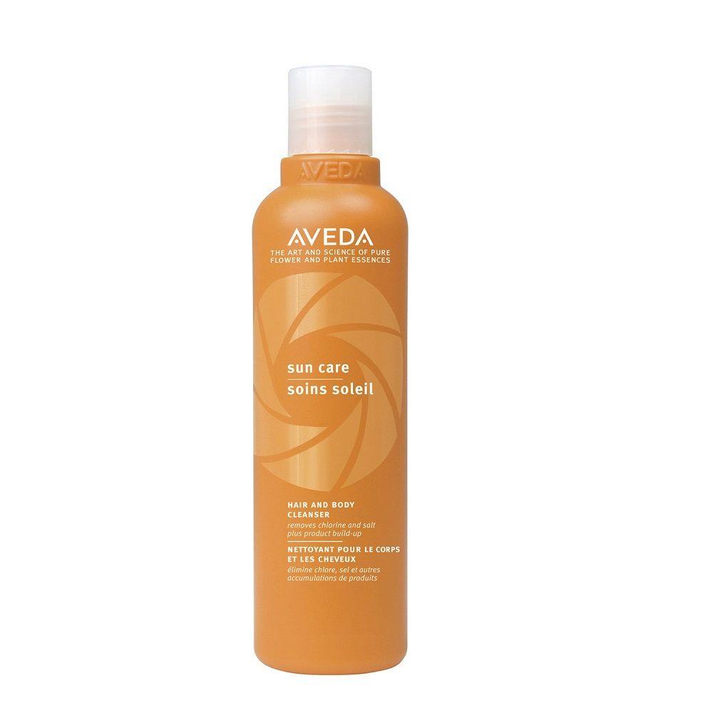 Aveda Sun care Soin soleil hair and body cleanser 250ml