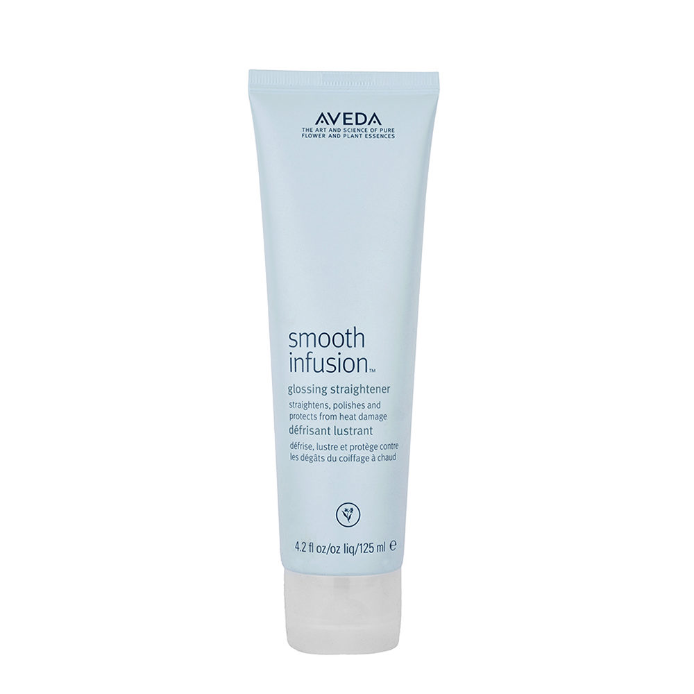 Aveda Styling Smooth infusion™ Glossing straightener 125ml