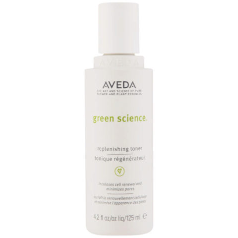 Aveda Skincare Green science Replenishing toner 125ml