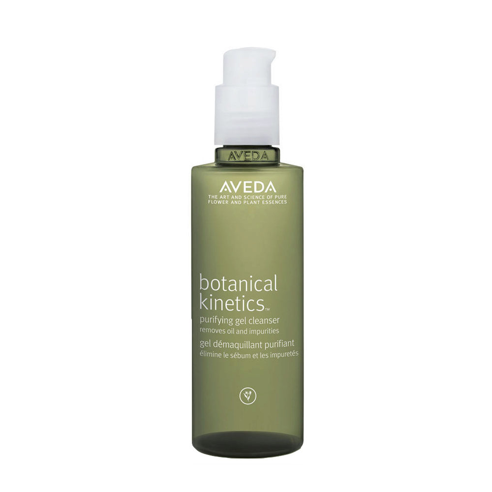Aveda Skincare Botanical kinetics purifying gel cleanser 150ml