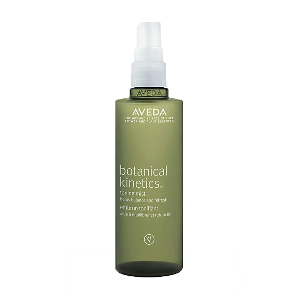 Aveda Skincare Botanical kinetics Toning mist 150ml - Rebalancing Spray Tonic