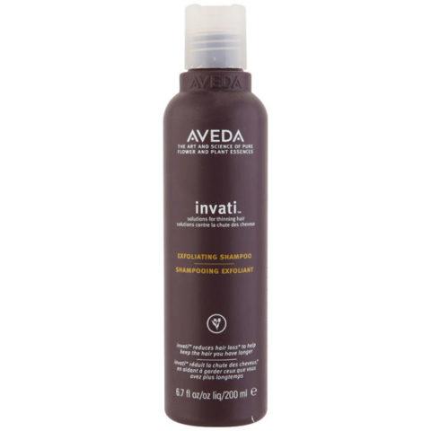 Aveda Invati™ exfoliating shampoo 200ml