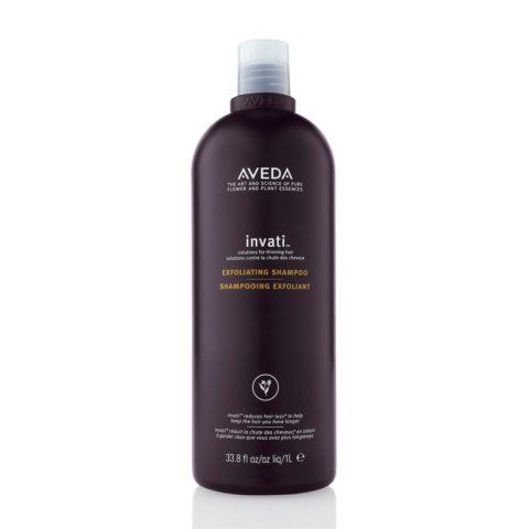 Aveda Invati™ exfoliating shampoo 1000ml