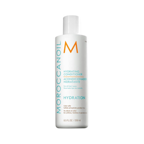 Moroccanoil Hydrating Conditioner 250ml - Haarspülung