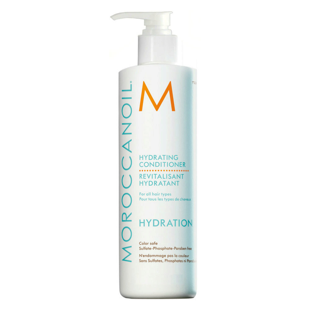 Moroccanoil Hydrating Conditioner 1000ml - Haarspülung