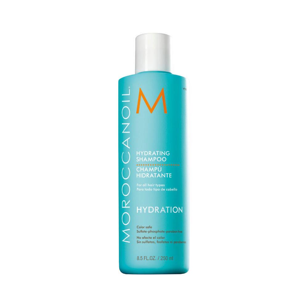 Moroccanoil Hydrating Shampoo 250ml - Feutigkeitsspendendes Shampoo