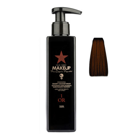 Tecna Make up Color Primer Smart Colour Balm 1OR natural copper 200ml
