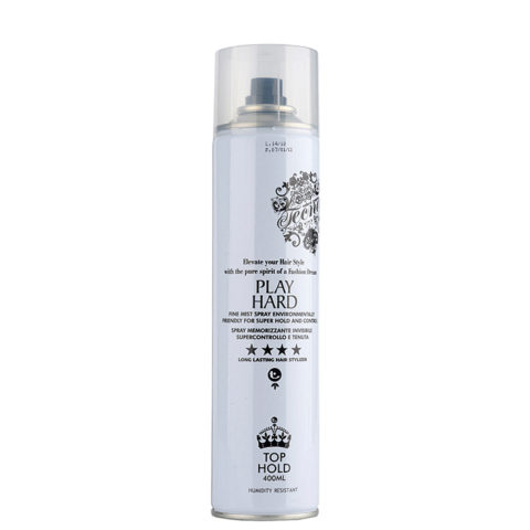 Tecna LMZ Stylish Play hard Fine mist spray 400ml