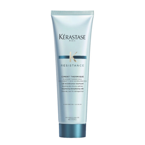 Kerastase Résistance Ciment Thermique Glacage Thermo-seal 150ml