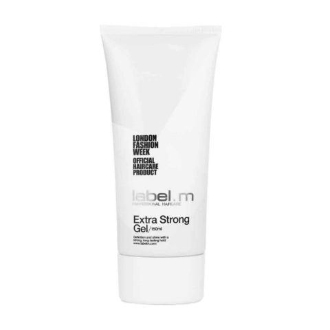 Label.M Create Extra Strong Gel 150ml