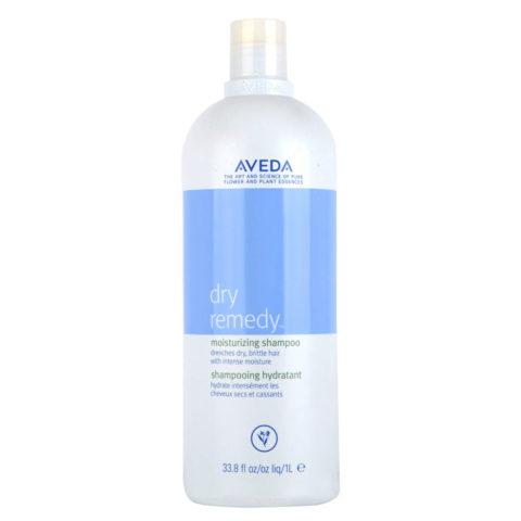 Aveda Dry remedy™ Moisturizing shampoo 1000ml