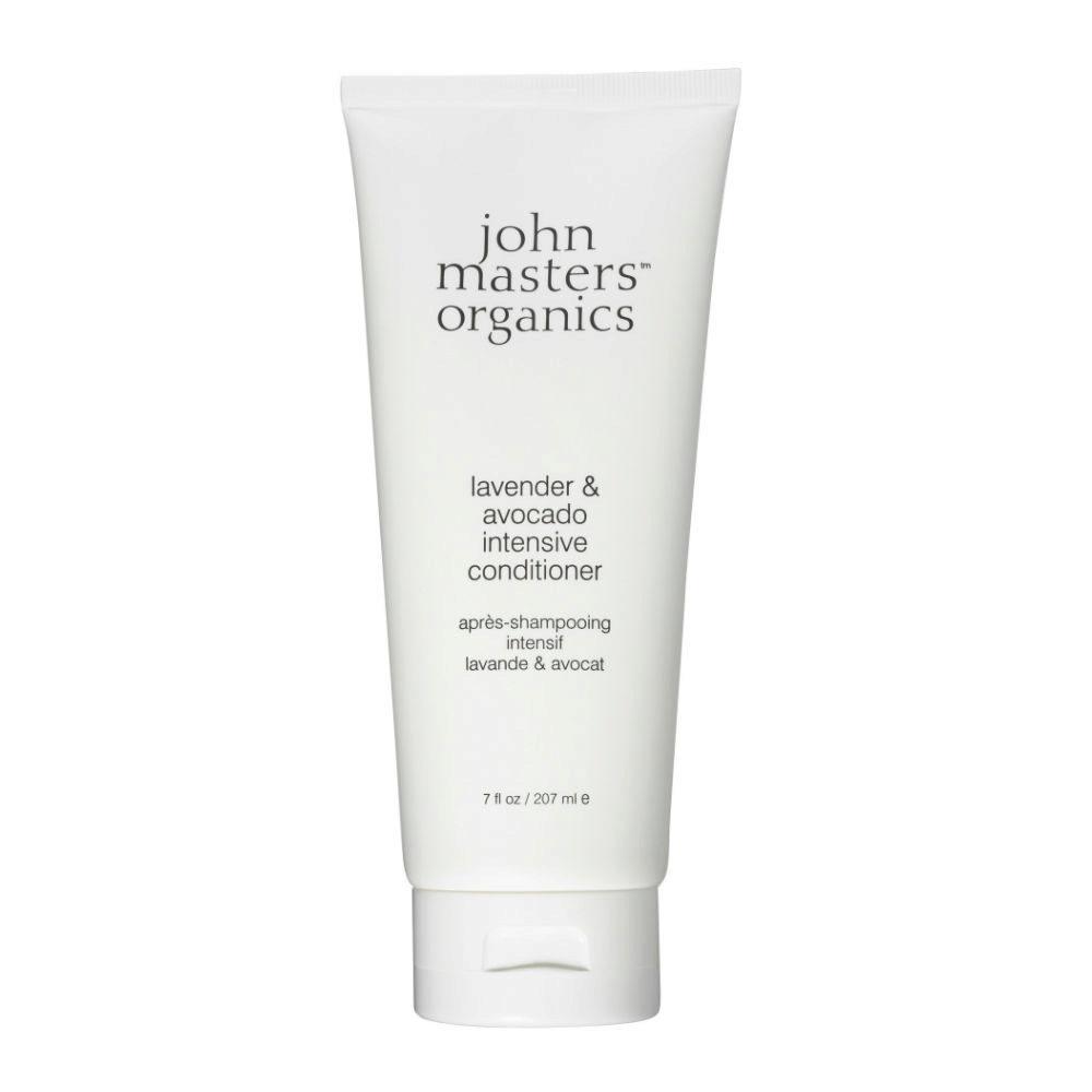 John Masters Organics Lavender & Avocado Intensive Conditioner 207ml