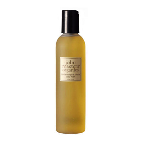 John Masters Organics Blood Orange & Vanilla Body Wash 236ml