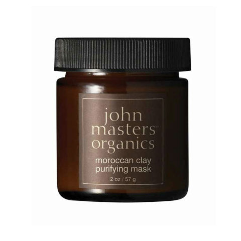John Masters Organics Moroccan Clay Purifying Mask 57gr