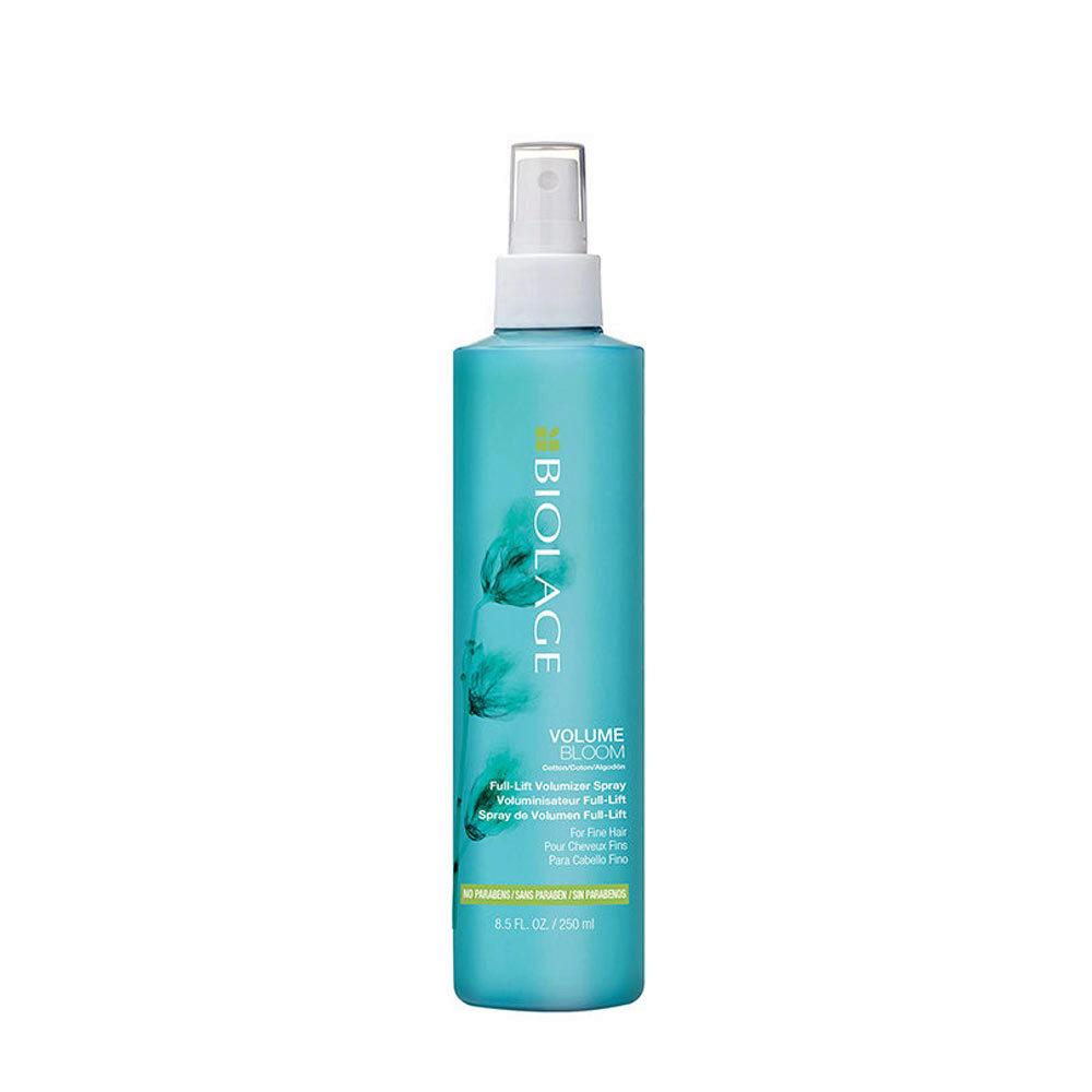 Biolage Volumebloom Full-Lift Volumizer Spray für feines Haar 250ml