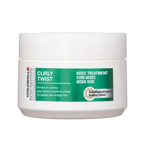 Goldwell Dualsenses Curly twist 60 sec treatment 200ml