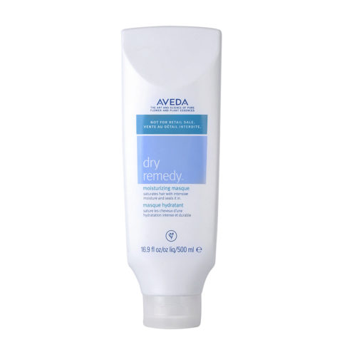 Aveda Dry remedy™ Moisturizing treatment masque 500ml
