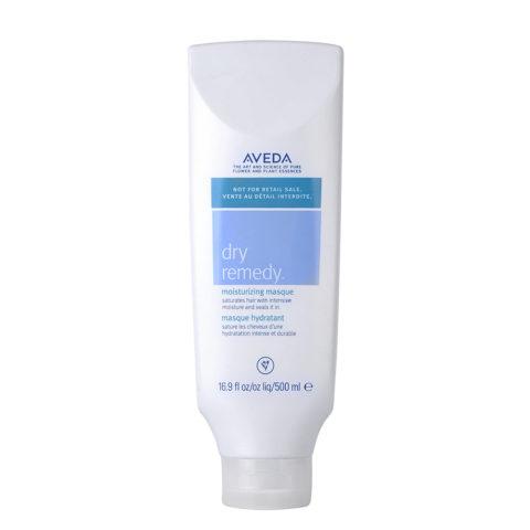 Aveda Dry remedy™ Moisturizing treatment masque 500ml